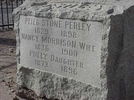 PERLEY, ANNE - Maricopa County, Arizona | ANNE PERLEY - Arizona Gravestone Photos