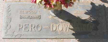 PERO-DOWLING, DIANE - Maricopa County, Arizona | DIANE PERO-DOWLING - Arizona Gravestone Photos