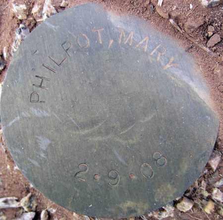 PHILPOT, MARY - Maricopa County, Arizona   MARY PHILPOT - Arizona Gravestone Photos