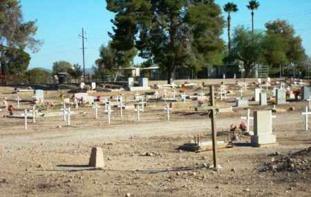 *CEMETERY, PHOTO - PALO VERDE - Maricopa County, Arizona   PHOTO - PALO VERDE *CEMETERY - Arizona Gravestone Photos