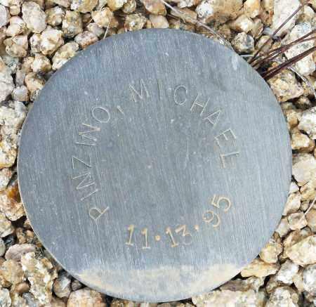 PINZINO, MICHAEL - Maricopa County, Arizona | MICHAEL PINZINO - Arizona Gravestone Photos