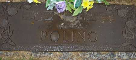 POLING, LLOYD O. - Maricopa County, Arizona | LLOYD O. POLING - Arizona Gravestone Photos