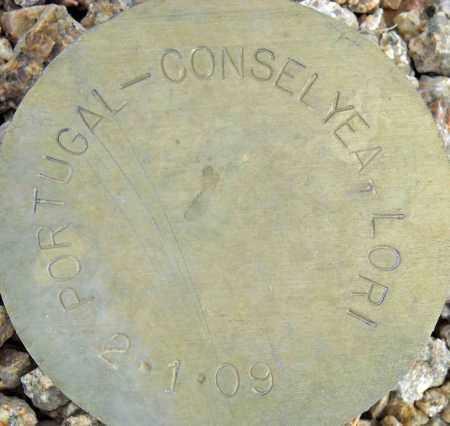 PORTUGAL- CONSELYEA, LORI - Maricopa County, Arizona | LORI PORTUGAL- CONSELYEA - Arizona Gravestone Photos