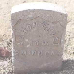 POST, AARON S. - Maricopa County, Arizona | AARON S. POST - Arizona Gravestone Photos
