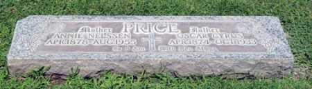 PRICE, OSCAR CYRUS - Maricopa County, Arizona | OSCAR CYRUS PRICE - Arizona Gravestone Photos
