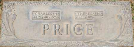 PRICE, THERESA M - Maricopa County, Arizona   THERESA M PRICE - Arizona Gravestone Photos