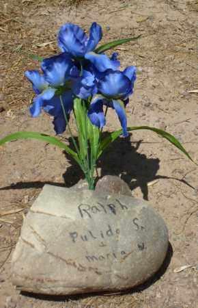 PULIDO, RALPH - Maricopa County, Arizona | RALPH PULIDO - Arizona Gravestone Photos