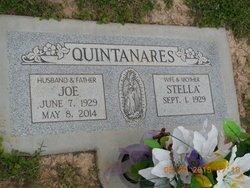 QUINTANARES, JOSEPHY ANTHONY - Maricopa County, Arizona | JOSEPHY ANTHONY QUINTANARES - Arizona Gravestone Photos