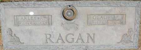 RAGAN, GLADYS E. - Maricopa County, Arizona | GLADYS E. RAGAN - Arizona Gravestone Photos