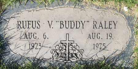 RALEY, RUFUS - Maricopa County, Arizona | RUFUS RALEY - Arizona Gravestone Photos