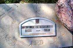 RAMIREZ, SYLVIA B. - Maricopa County, Arizona   SYLVIA B. RAMIREZ - Arizona Gravestone Photos