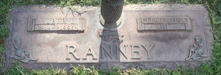 BROWN, CLEMENTINA - Maricopa County, Arizona | CLEMENTINA BROWN - Arizona Gravestone Photos