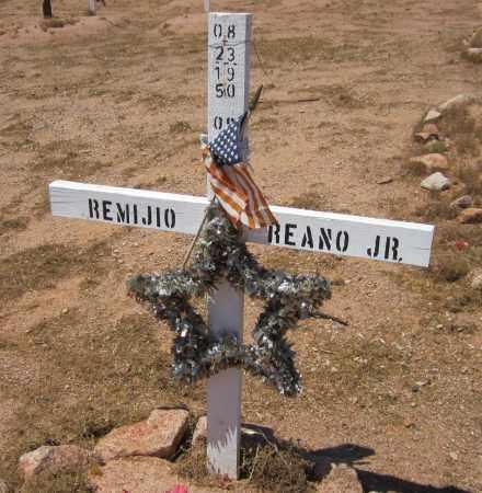 REANO, REMIJIO, JR - Maricopa County, Arizona   REMIJIO, JR REANO - Arizona Gravestone Photos