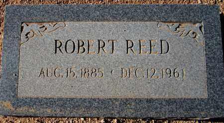 REED, ROBERT - Maricopa County, Arizona | ROBERT REED - Arizona Gravestone Photos