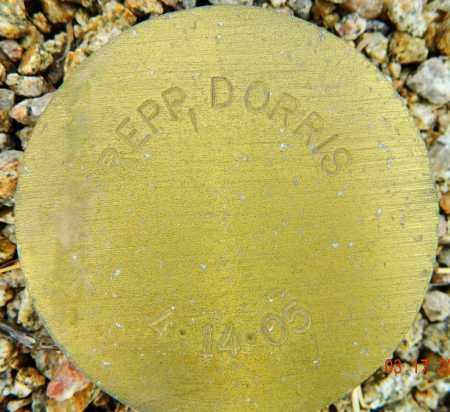 REPP, DORRIS - Maricopa County, Arizona | DORRIS REPP - Arizona Gravestone Photos