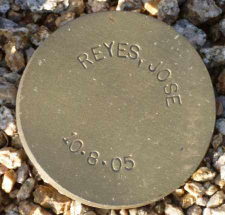 REYES, JOSE - Maricopa County, Arizona | JOSE REYES - Arizona Gravestone Photos