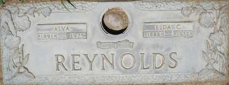 REYNOLDS, ELDA C. - Maricopa County, Arizona | ELDA C. REYNOLDS - Arizona Gravestone Photos