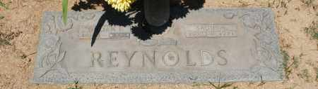 REYNOLDS, WILLIAM E. - Maricopa County, Arizona   WILLIAM E. REYNOLDS - Arizona Gravestone Photos