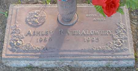 RIVERA-LOWERY, ASHLEY - Maricopa County, Arizona   ASHLEY RIVERA-LOWERY - Arizona Gravestone Photos