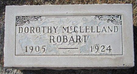 ROBART, DOROTHY - Maricopa County, Arizona | DOROTHY ROBART - Arizona Gravestone Photos