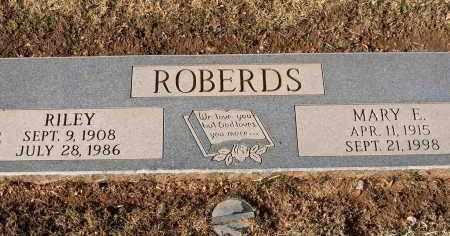 ROBERDS, MARY ETOILE - Maricopa County, Arizona | MARY ETOILE ROBERDS - Arizona Gravestone Photos
