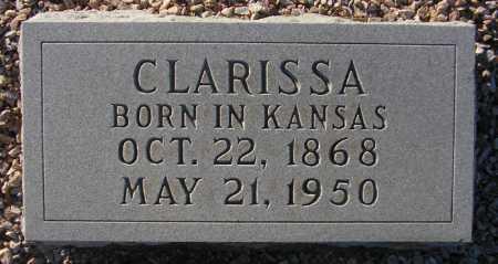 ROBERTS, CLARISSA - Maricopa County, Arizona   CLARISSA ROBERTS - Arizona Gravestone Photos