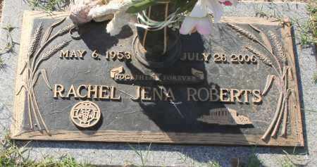 ROBERTS, RACHEL JENA - Maricopa County, Arizona | RACHEL JENA ROBERTS - Arizona Gravestone Photos