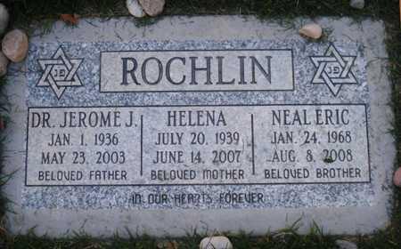 ROCHLIN, HELENA - Maricopa County, Arizona | HELENA ROCHLIN - Arizona Gravestone Photos