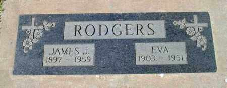 RODGERS, EVA - Maricopa County, Arizona | EVA RODGERS - Arizona Gravestone Photos