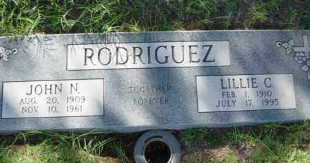 RODRIGUEZ, JOHN - Maricopa County, Arizona | JOHN RODRIGUEZ - Arizona Gravestone Photos