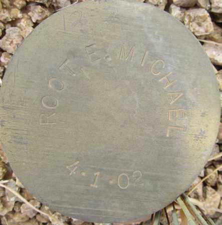 ROOT, E. MICHAEL - Maricopa County, Arizona   E. MICHAEL ROOT - Arizona Gravestone Photos