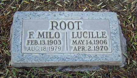 ROOT, FLOYD MILO - Maricopa County, Arizona | FLOYD MILO ROOT - Arizona Gravestone Photos