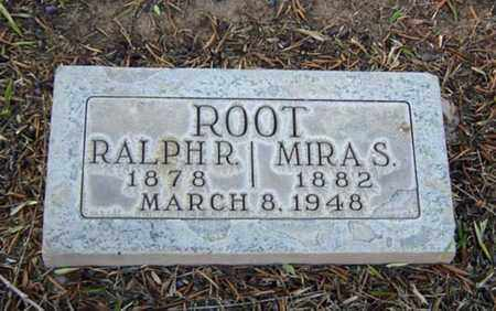 STACY ROOT, MIRA L. - Maricopa County, Arizona | MIRA L. STACY ROOT - Arizona Gravestone Photos