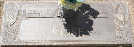ROSE, HELEN - Maricopa County, Arizona | HELEN ROSE - Arizona Gravestone Photos