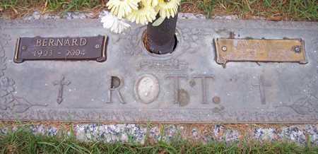 ROTT, MARY C. - Maricopa County, Arizona | MARY C. ROTT - Arizona Gravestone Photos