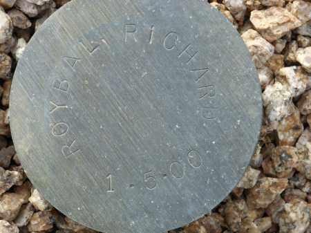 ROYBAL, RICHARD - Maricopa County, Arizona | RICHARD ROYBAL - Arizona Gravestone Photos