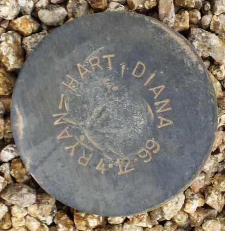 RYAN-HART, DIANA - Maricopa County, Arizona | DIANA RYAN-HART - Arizona Gravestone Photos