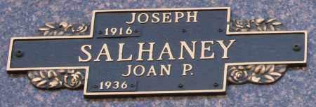 SALHANEY, JOSEPH - Maricopa County, Arizona | JOSEPH SALHANEY - Arizona Gravestone Photos