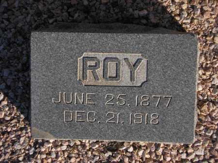 SAMPLE, ROY - Maricopa County, Arizona | ROY SAMPLE - Arizona Gravestone Photos