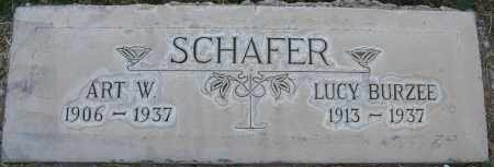 "SCHAFER, ARTHUR ""ART"" W - Maricopa County, Arizona 