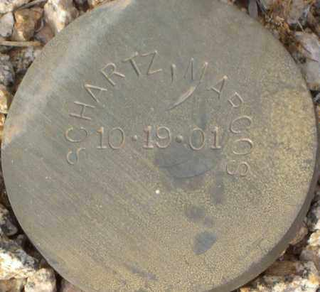 SCHARTZ, MARCOS - Maricopa County, Arizona   MARCOS SCHARTZ - Arizona Gravestone Photos