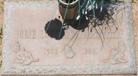 SCHNAPPAUF, JULIE LOFTMAN - Maricopa County, Arizona | JULIE LOFTMAN SCHNAPPAUF - Arizona Gravestone Photos