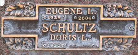 SCHULTZ, DORIS L - Maricopa County, Arizona | DORIS L SCHULTZ - Arizona Gravestone Photos