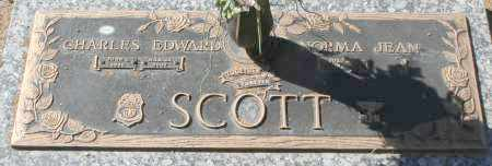 SCOTT, NORMA JEAN - Maricopa County, Arizona | NORMA JEAN SCOTT - Arizona Gravestone Photos