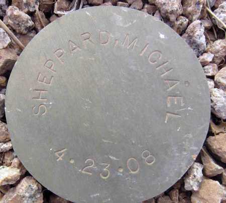 SHEPPARD, MICHAEL - Maricopa County, Arizona | MICHAEL SHEPPARD - Arizona Gravestone Photos