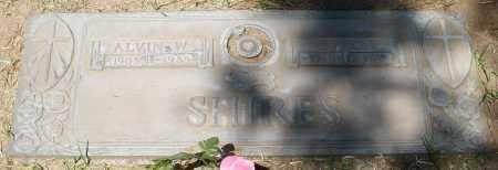 SHIRES, EVRON - Maricopa County, Arizona | EVRON SHIRES - Arizona Gravestone Photos