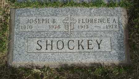 SHOCKEY, FLORENCE ANNA - Maricopa County, Arizona | FLORENCE ANNA SHOCKEY - Arizona Gravestone Photos