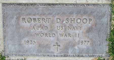 SHOOP, ROBERT - Maricopa County, Arizona | ROBERT SHOOP - Arizona Gravestone Photos