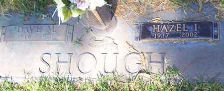 SHOUGH, DAVE M. - Maricopa County, Arizona   DAVE M. SHOUGH - Arizona Gravestone Photos