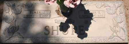 SHUPE, ELMER J. - Maricopa County, Arizona | ELMER J. SHUPE - Arizona Gravestone Photos
